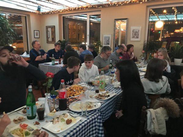 Restaurant Algarve Aachen - Portugiesische Küche in Aachen